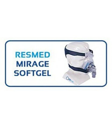 Ricambi per Mirage Micro - ResMed