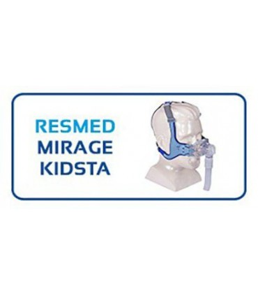 Ricambi per Ultra Mirage nasale - ResMed