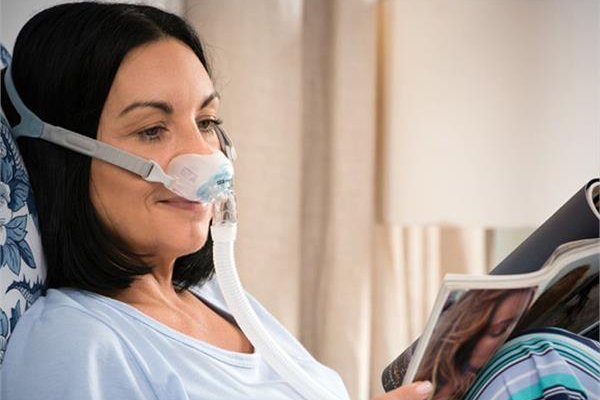 donne cpap